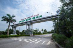 Bán Đất Khu Công Nghiệp Quế Võ III Bắc Ninh