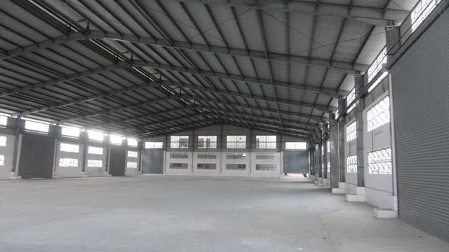 Bán Nhà Xưởng + Đất Khu Công Nghiệp Đại Đồng