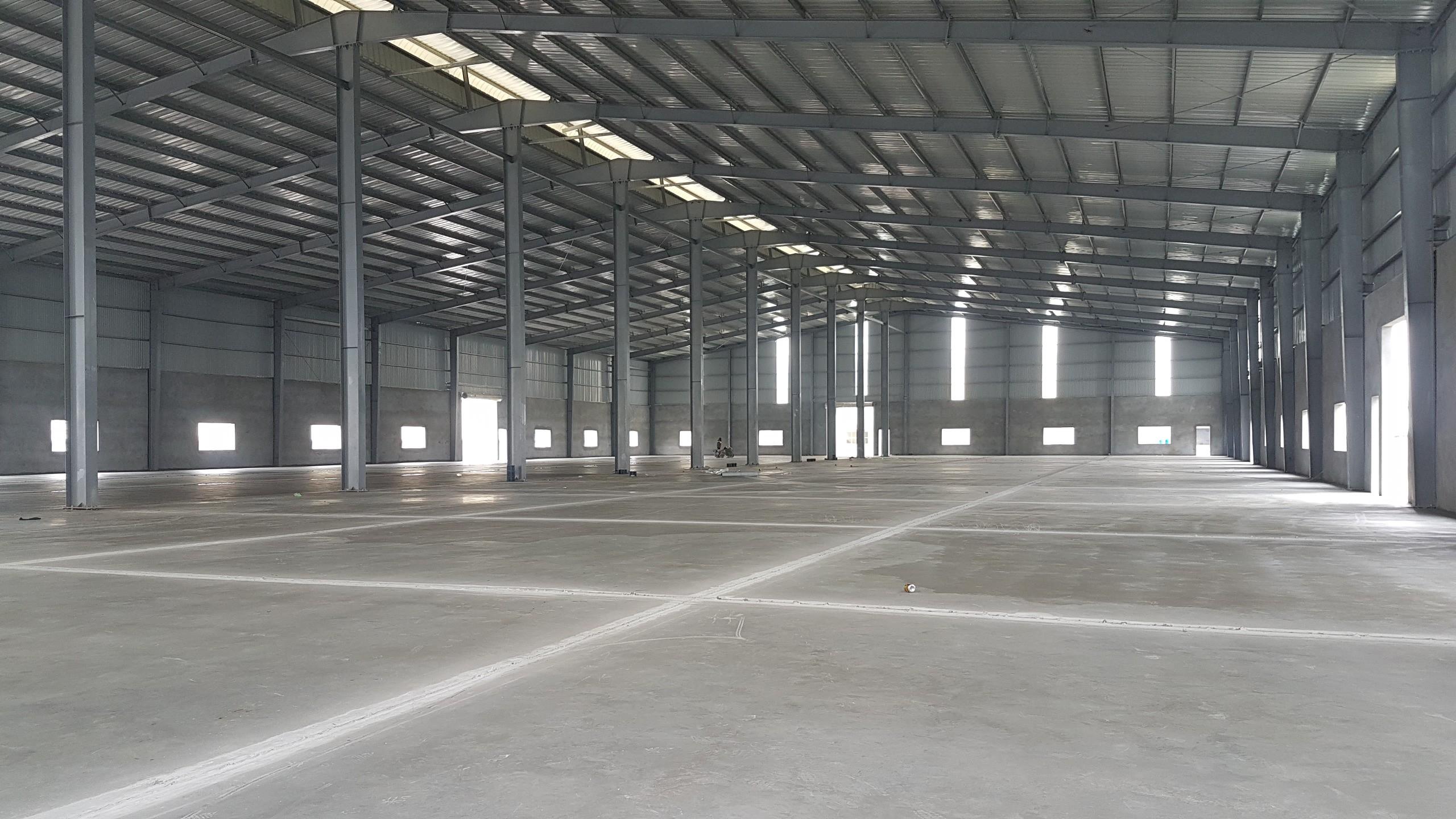 Cho thuê kho xưởng tại Thuận Thành Bắc Ninh