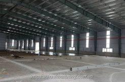 Cho thuê kho xưởng khu công nghiệp Khai Sơn Thuận Thành