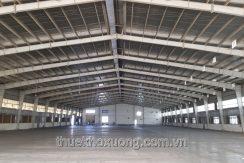 Cho thuê kho tại Bắc Giang