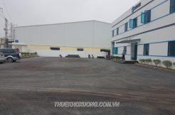 chuyển nhượng nhà xưởng công nghiệp tại Hưng Yên