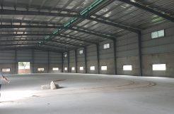 cho thuê kho xưởng mới xây dựng tại từ sơn bắc ninh