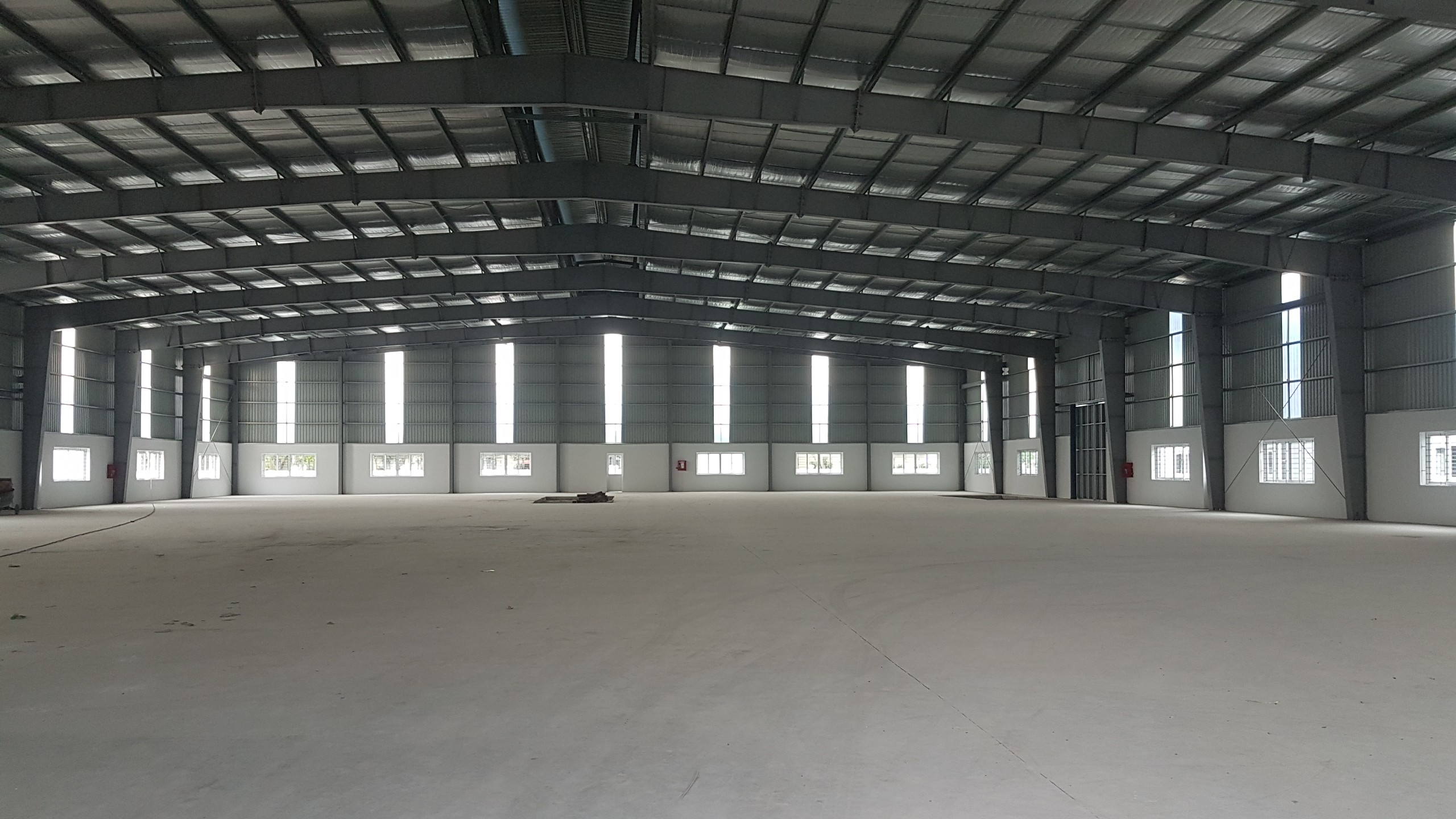 Factory for Rent in Ha Nam province – Chau Son