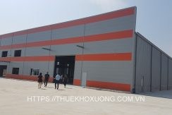 factory for rent in vinh phuc