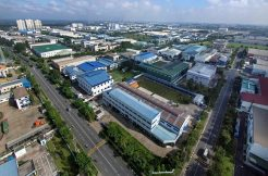 workshop for lease in hai phong