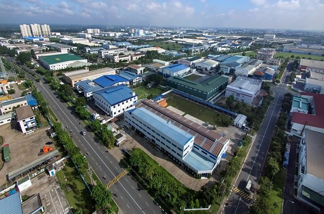 Warehouse/Workshop for lease in Hai Phong Province