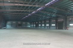 factory for rent in bac ninh