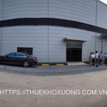 workshop for lease in thai nguyen