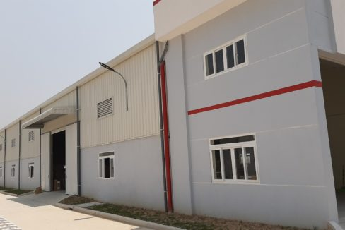 factory for lease in yen phong