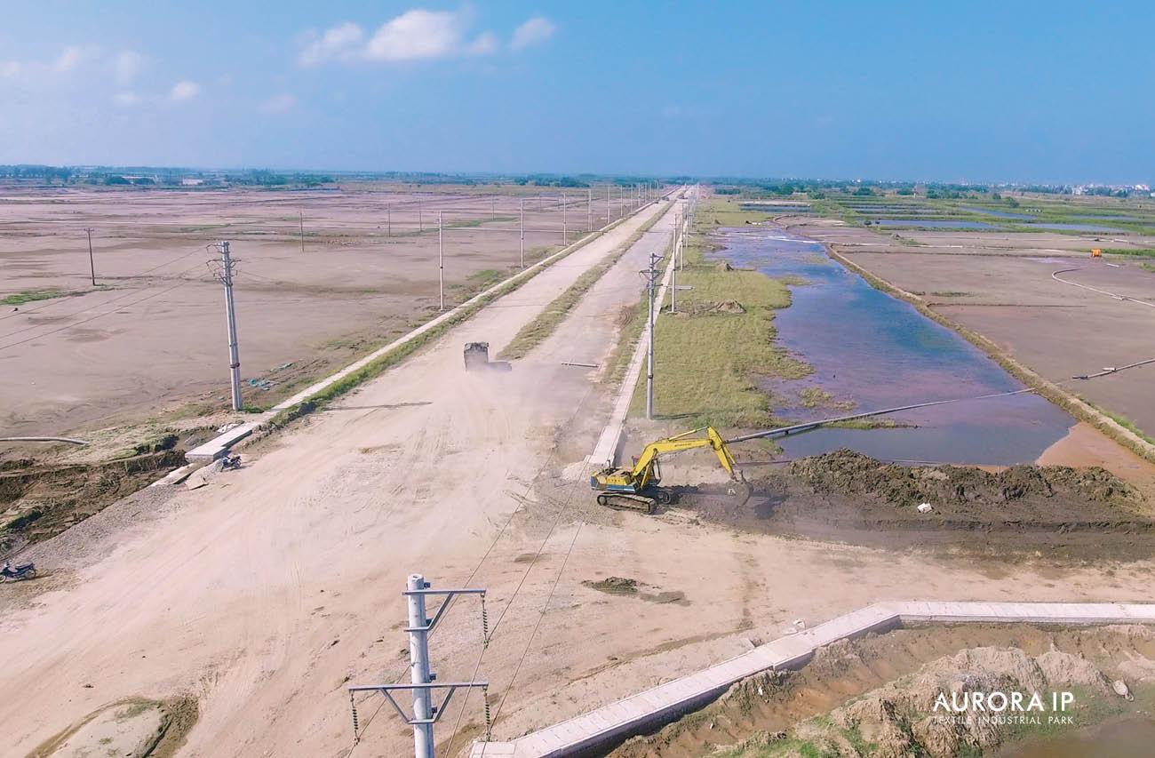 Bán Đất Khu Công Nghiệp Thanh Liêm – Hà Nam