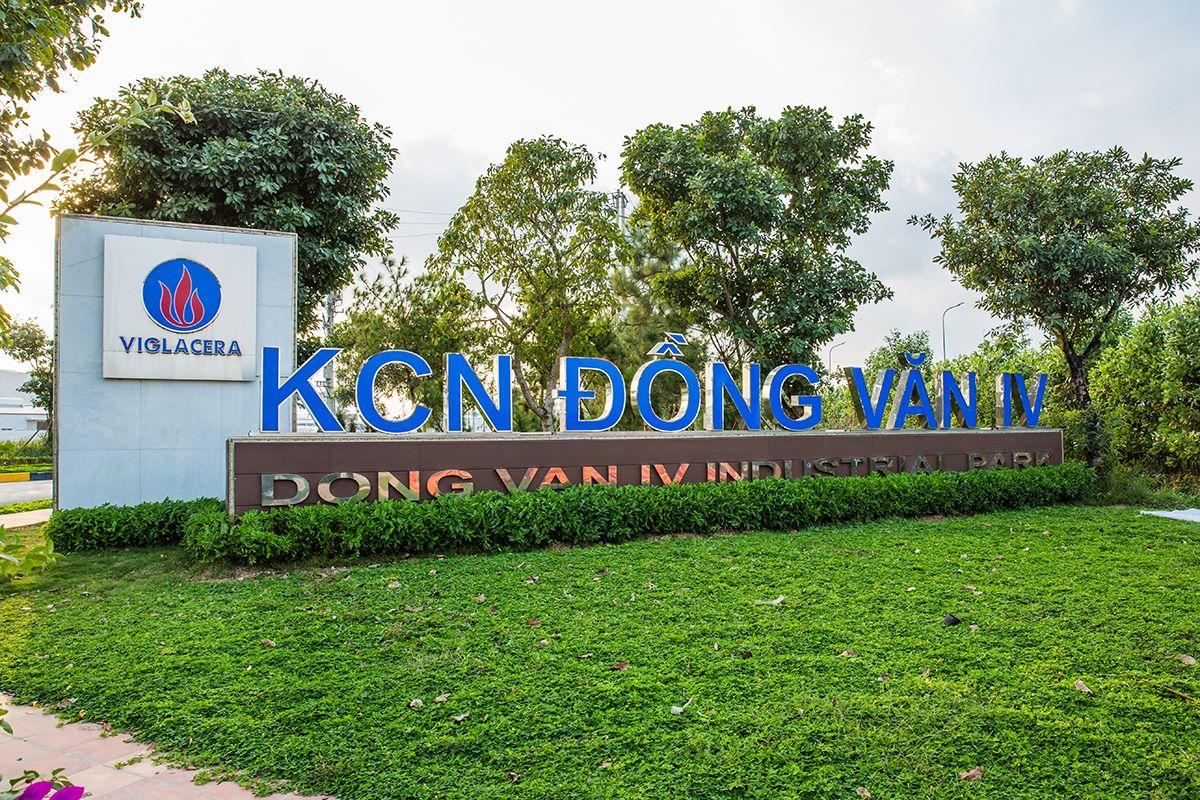Dong Van IV Industrial Park – Ha Nam Province
