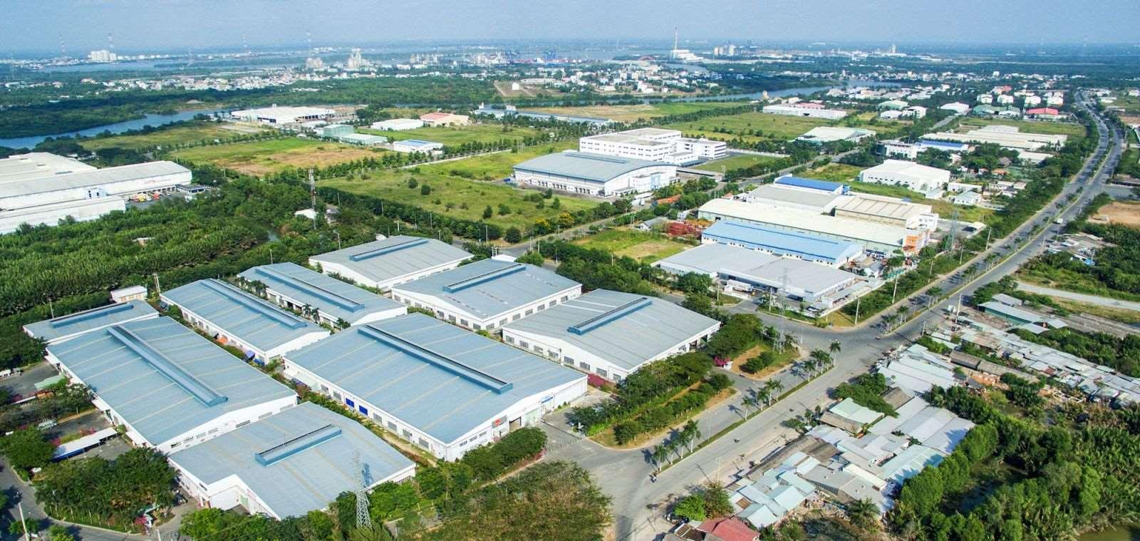 Hoa Mac Industrial Park- Duy Tien, Ha Nam