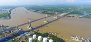 highway-haiphong-china