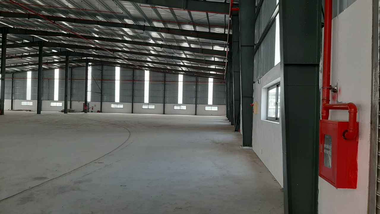 Factory for Lease in Bac Giang – Hoa Phu Industrial